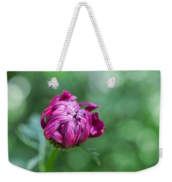 Fleur II Weekender Tote Bag