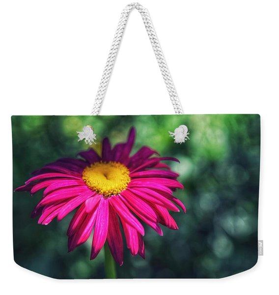 Fleur IIi Weekender Tote Bag