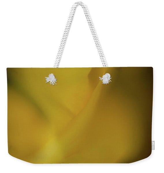Flower Shades Weekender Tote Bag