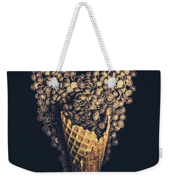 For A Sweetheart Weekender Tote Bag