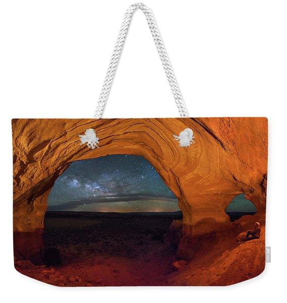 For Kathleen Weekender Tote Bag