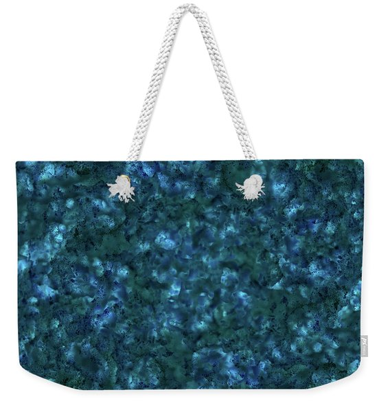 Forest Canopy 3 Weekender Tote Bag