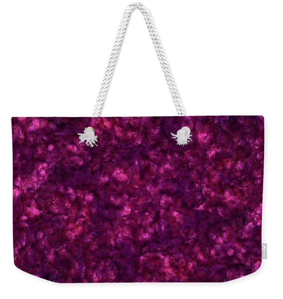 Forest Canopy 1 Weekender Tote Bag