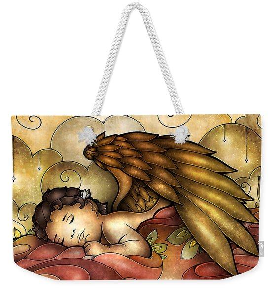 Forever In My Heart Weekender Tote Bag