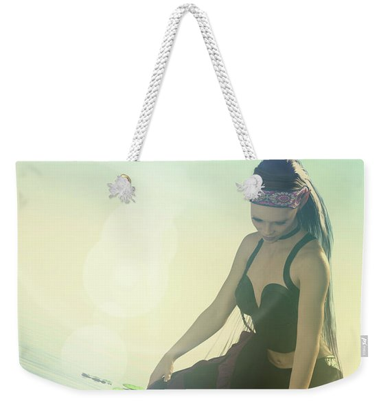 Friends Weekender Tote Bag