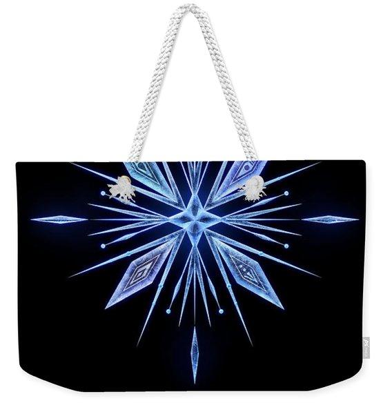 Frozen 2 Weekender Tote Bag