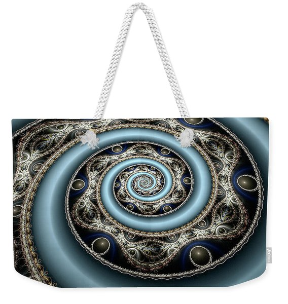 Gallery 2 Cover Image.  Not For Sale. Weekender Tote Bag