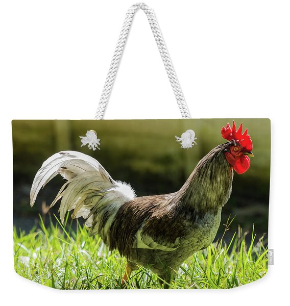 Gallo Weekender Tote Bag