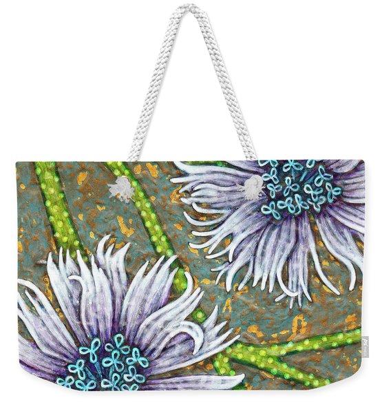 Garden Room 29 Weekender Tote Bag