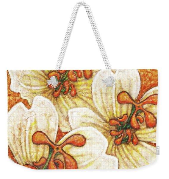 Garden Room 36 Weekender Tote Bag