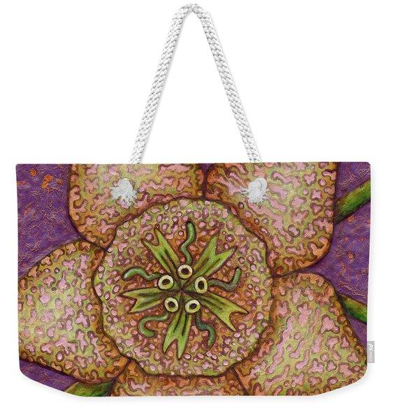 Garden Room 37 Weekender Tote Bag