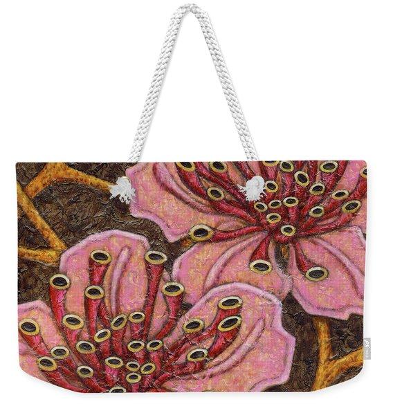 Garden Room 41 Weekender Tote Bag
