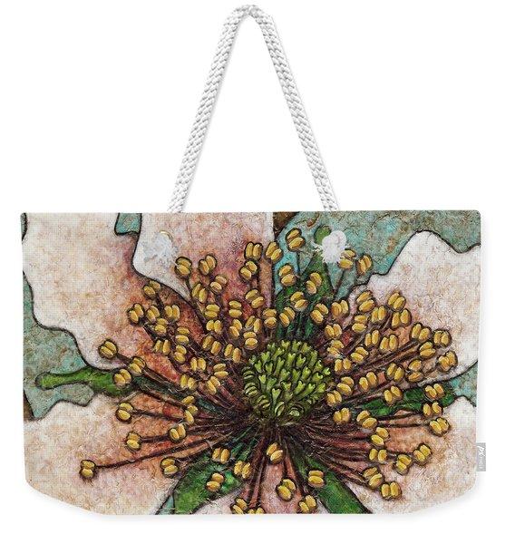 Garden Room 46 Weekender Tote Bag