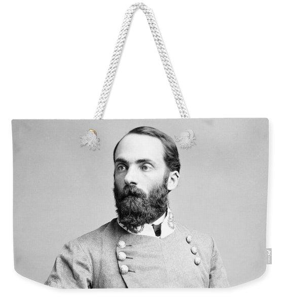 General Joseph Wheeler Portrait Weekender Tote Bag
