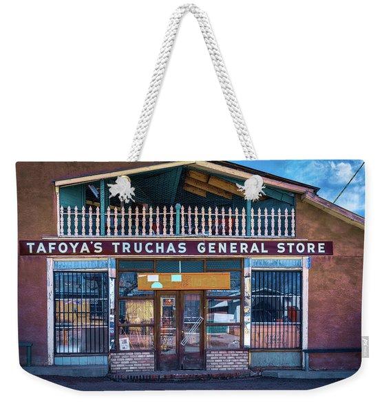 General Store Weekender Tote Bag
