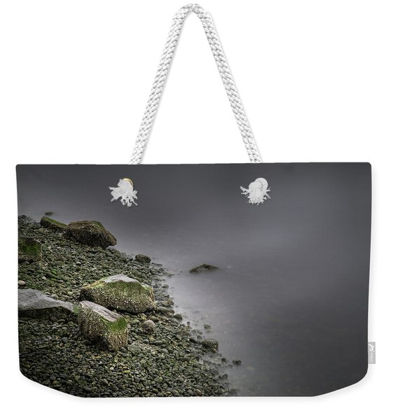 Gentleness Weekender Tote Bag