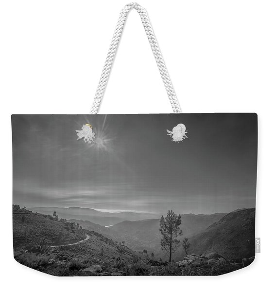 Geres - One Tree Weekender Tote Bag
