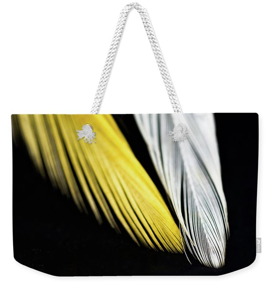 Give Me Wings So I Can Fly Weekender Tote Bag
