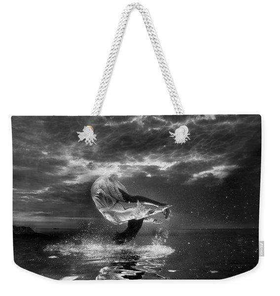 Goddesses 1 Weekender Tote Bag
