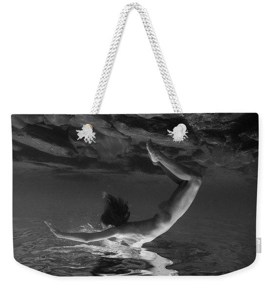 Goddesses 4 Weekender Tote Bag
