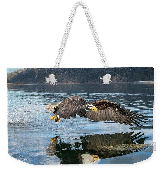 Grab-n-go Weekender Tote Bag