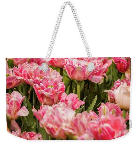 Grandmotherly Weekender Tote Bag