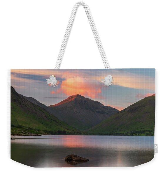 Great Gable  Weekender Tote Bag
