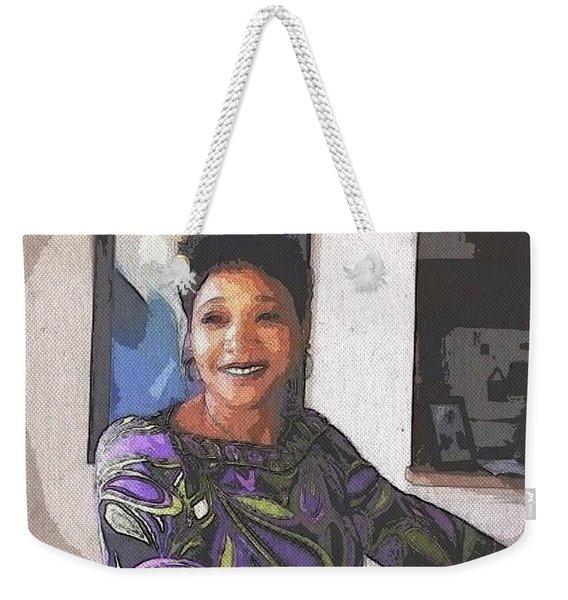GSF Weekender Tote Bag