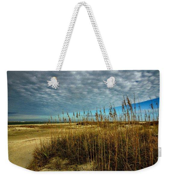 Guardians Of The Beach Weekender Tote Bag