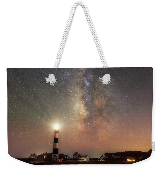Guidance Weekender Tote Bag