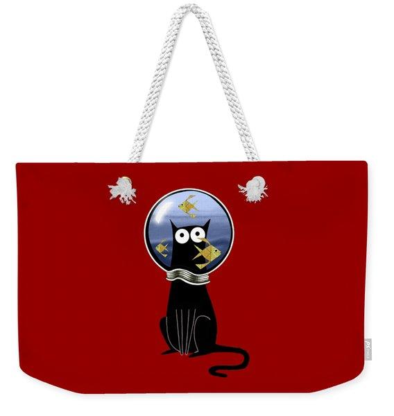 Guilty  Weekender Tote Bag