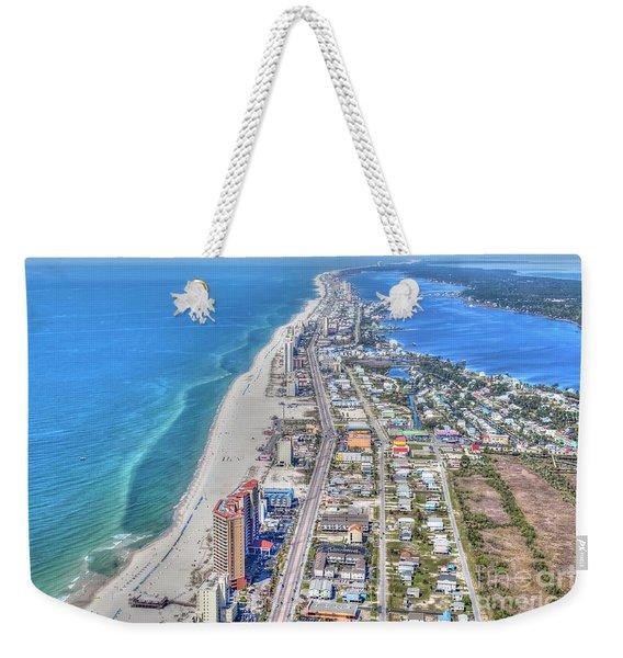 Gulf Shores 7124 Weekender Tote Bag
