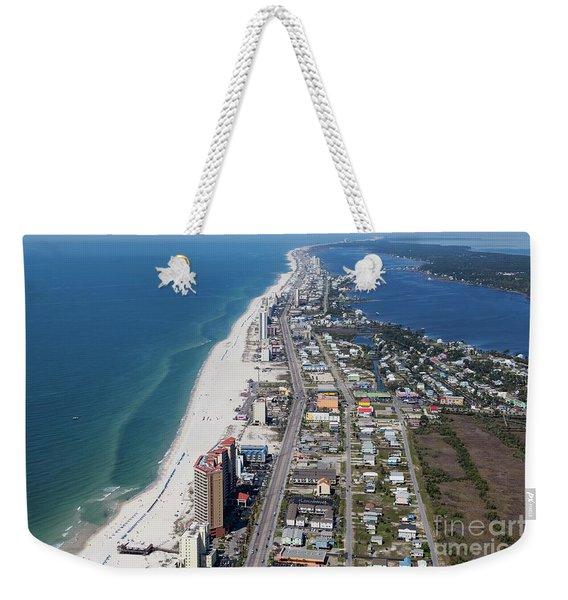 Gulf Shores 7124n Weekender Tote Bag