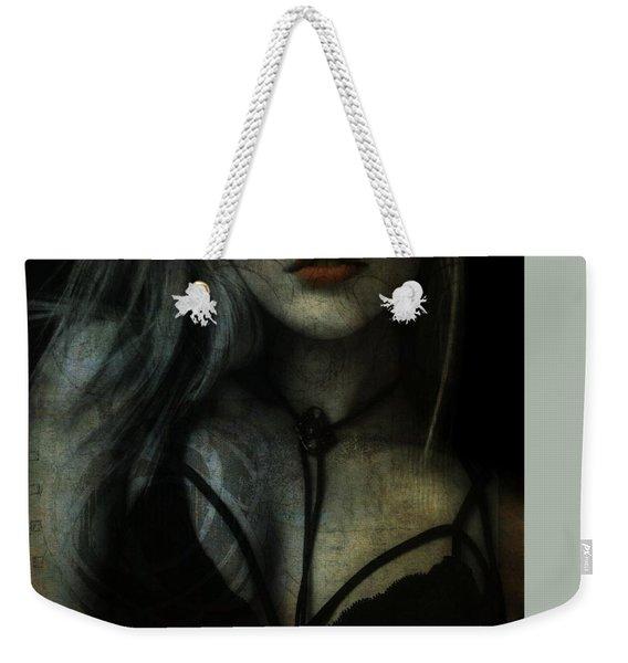 Gypsy - Stevie Nicks - Resize Weekender Tote Bag