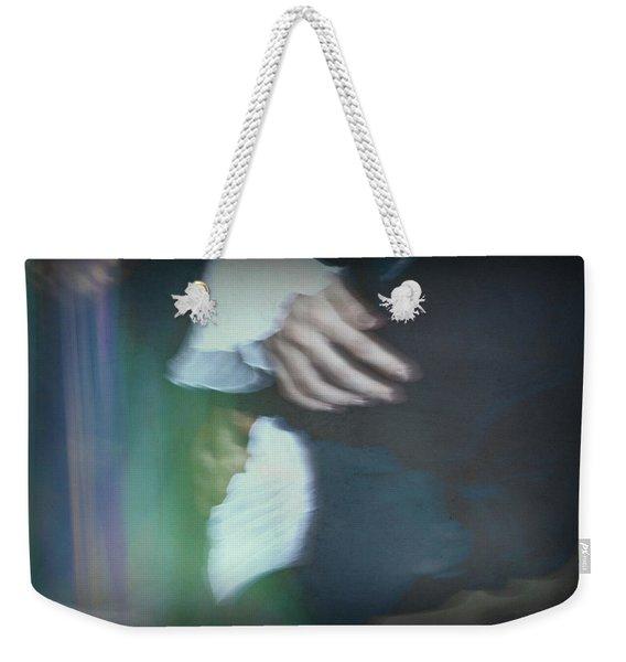 Hands #1120 Weekender Tote Bag