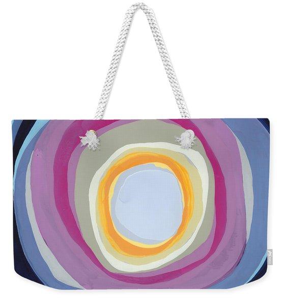 Hang Cool Weekender Tote Bag