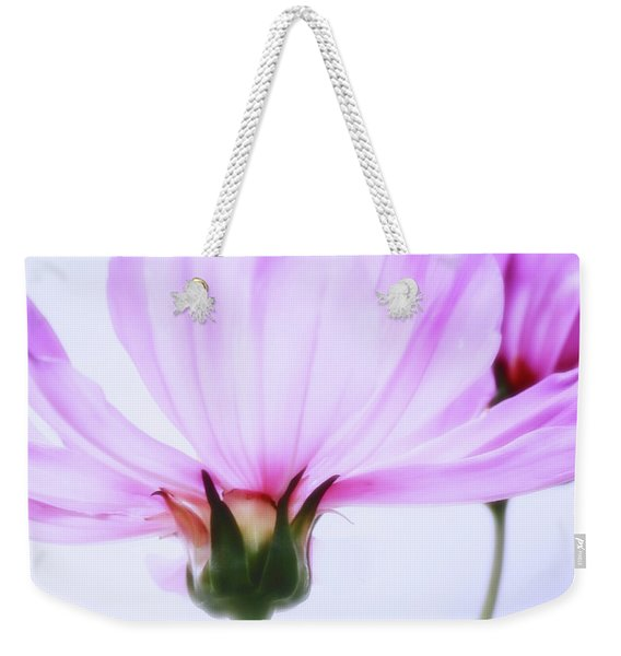 Happy All The Day Weekender Tote Bag