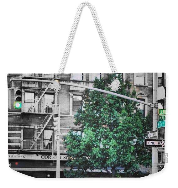 Harlem 2.0 Weekender Tote Bag