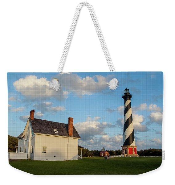 Hatteras Lighthouse No. 2 Weekender Tote Bag