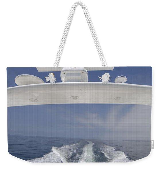 Heading South Weekender Tote Bag