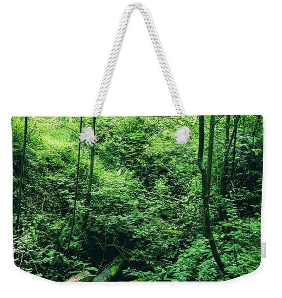 Hidden Creek II  Weekender Tote Bag