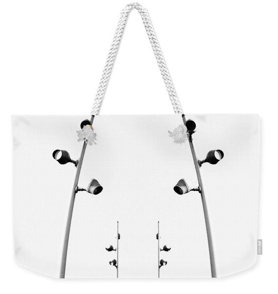 High Tech #7938 Weekender Tote Bag