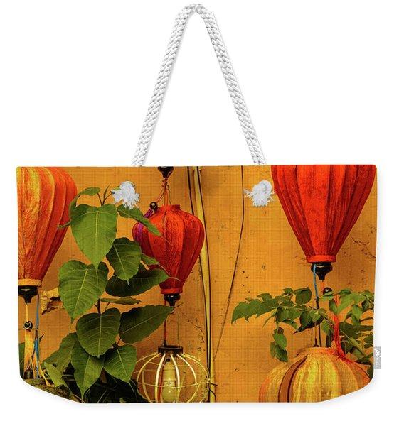 Hoian 02 Weekender Tote Bag