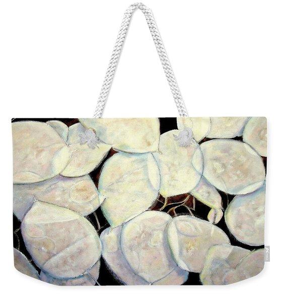 Honesty  -  The  Original Weekender Tote Bag