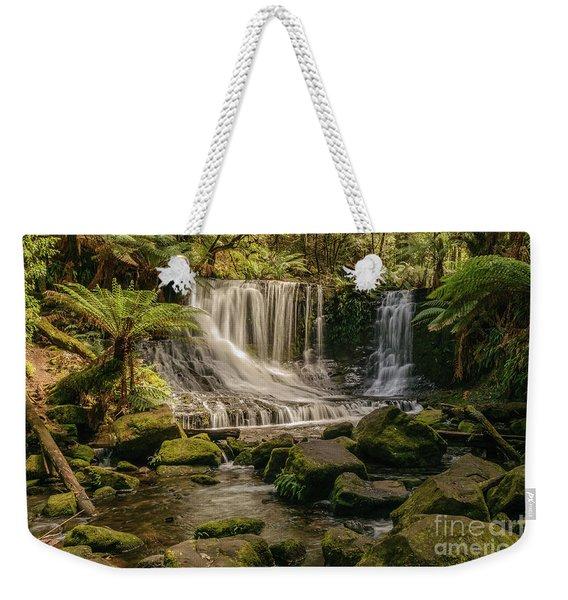 Horseshoe Falls 01 Weekender Tote Bag