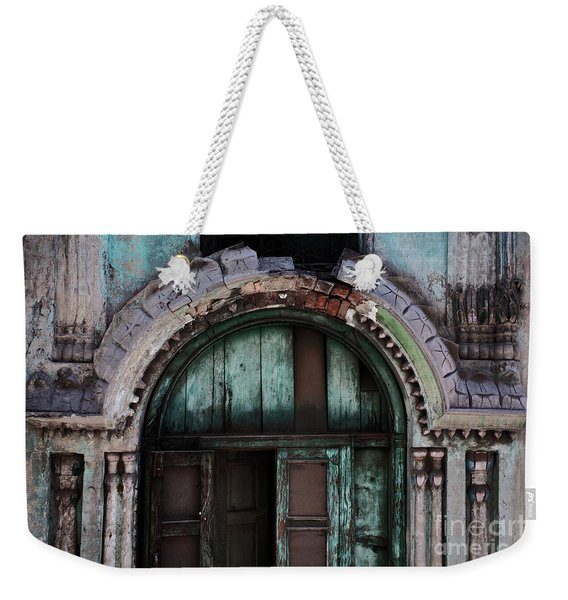 House Of Kapoors Weekender Tote Bag