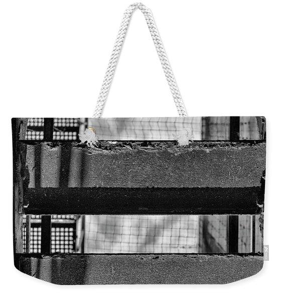Melodrama Weekender Tote Bag