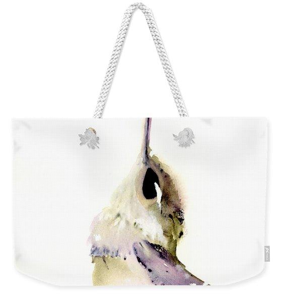 Hummingbird Series 2019 #3 Weekender Tote Bag