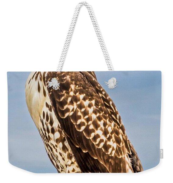 I Am Watching You Weekender Tote Bag