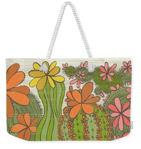 I Perhaps Owe Having Become A Painter To Flowers Weekender Tote Bag